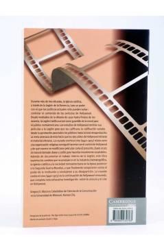 Contracubierta de LA CRUZADA CONTRA EL CINE. 1940-1975 (Gregory D. Black) Cambridge University Press 1999