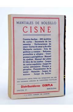Contracubierta de EL COYOTE 161. NUEVO COYOTE 31: EL COYOTE AL RESCATE (José Mallorquí) Cliper 1951