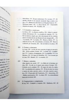 Muestra 4 de METATEMAS 107. YO LO SUPERFLUO Y EL ERROR (Jorge Wagensberg) Tusquets 2009