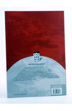 Contracubierta de LA BÚSQUEDA DE VIDA EN OTROS PLANETAS (Bruce Jakosky) Cambridge University Press 1999