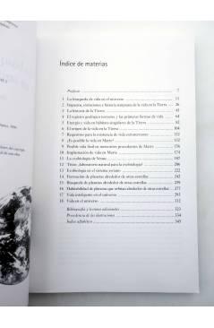 Muestra 1 de LA BÚSQUEDA DE VIDA EN OTROS PLANETAS (Bruce Jakosky) Cambridge University Press 1999