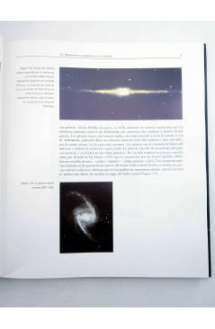 Muestra 7 de LA EVOLUCIÓN DE NUESTRO UNIVERSO (Malcolm S. Longair) Cambridge University Press 1998