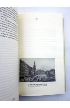 Muestra 8 de CHRISTIANNE Y GOETHE. HISTORIA DE UNA RELACIÓN (Sigrid Damn) Siglo XXI 2000