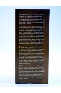 Muestra 1 de UN CRIMEN SENTIMENTAL. AMOR Y LOCURA EN EL SIGLO XVIII (John Brewer) Siglo XXI 2006
