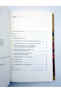 Muestra 3 de UN CRIMEN SENTIMENTAL. AMOR Y LOCURA EN EL SIGLO XVIII (John Brewer) Siglo XXI 2006