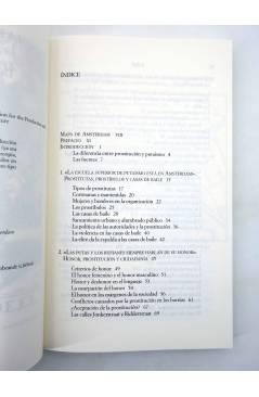 Muestra 3 de LA PUTA Y EL CIUDADANO. LA PROSTITUCIÓN EN AMSTERDAM EN LOS SIGLOS XVII Y XVIII (Lotte Van De Pol) Siglo XX