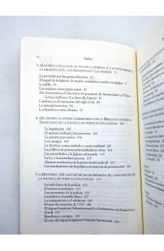 Muestra 4 de LA PUTA Y EL CIUDADANO. LA PROSTITUCIÓN EN AMSTERDAM EN LOS SIGLOS XVII Y XVIII (Lotte Van De Pol) Siglo XX