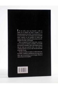 Contracubierta de PIEZAS DESEQUILIBRADAS (Darío Villas) 23 Escalones 2011