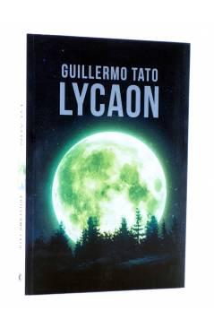 Cubierta de LYCAON (Guillermo Tato) Tyrannosaurus 2016