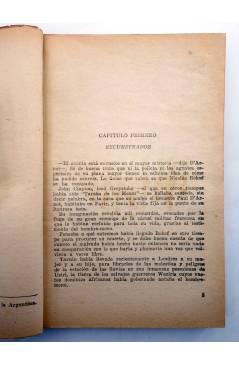 Muestra 2 de TARZÁN 3. LAS FIERAS DE TARZÁN (Edgar Rice Burroughs) Tor 1957