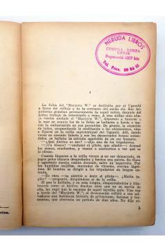 Muestra 2 de TARZÁN 4. EL HIJO DE TARZÁN (Edgar Rice Burroughs) Tor 1945