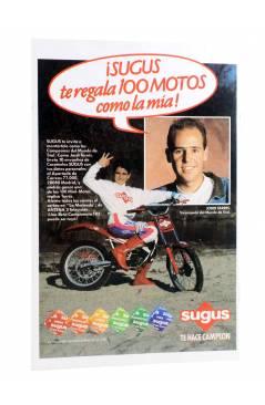 Contracubierta de AVENTURAS TORTUGAS NINJA 9. Zinco 1990