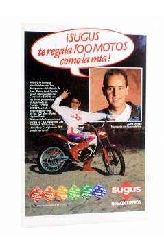 Contracubierta de AVENTURAS TORTUGAS NINJA 13. ¡EQUIPO VERDE!. Zinco 1990