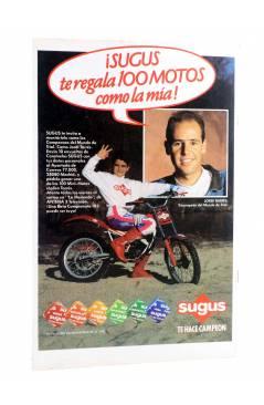 Contracubierta de AVENTURAS TORTUGAS NINJA 14. EL REY DE LAS RATAS. Zinco 1990