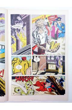 Muestra 2 de AVENTURAS TORTUGAS NINJA 30. Zinco 1990