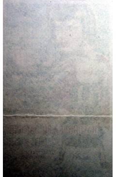 Contracubierta de PROGRAMA DE MANO. TRAIDORES A SU SANGRE (Inving Rapper) 1962. ROBERT MORLEY GEOFFREY HORNE