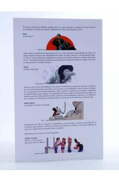 Muestra 4 de MASTODONTE (Vvaa) Dibbuks 2014