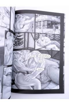 Muestra 4 de CUENTOS PERVERSOS 2 (Richard Moore) Dibbuks 2006