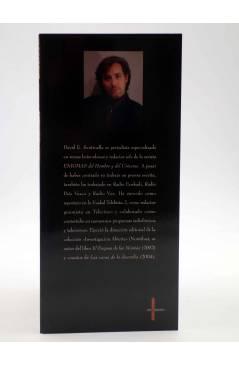Muestra 1 de INMORTALES: LA MEMORIA DEL TIEMPO. Claves de la historia a través de las momias (David E. Sentinella) 2005