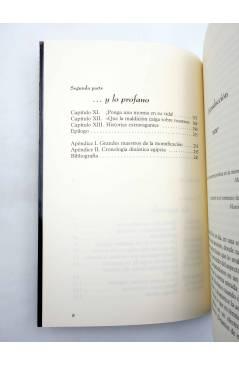 Muestra 3 de INMORTALES: LA MEMORIA DEL TIEMPO. Claves de la historia a través de las momias (David E. Sentinella) 2005