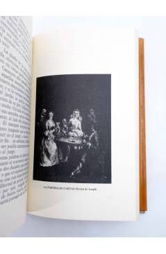 Muestra 2 de LA ÚLTIMA AVENTURA DE CASANOVA (Arthur Schnitzler) Papeles Secretos 1978