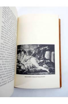 Muestra 3 de LA ÚLTIMA AVENTURA DE CASANOVA (Arthur Schnitzler) Papeles Secretos 1978