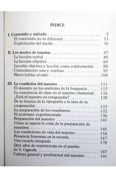 Muestra 2 de HISTORIA DE LA DIDÁCTICA. COMPLETA EN DOS TOMOS (Dina Bertoni) Avance 1978