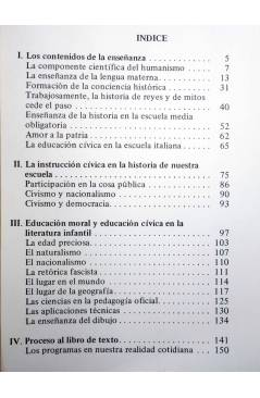 Muestra 3 de HISTORIA DE LA DIDÁCTICA. COMPLETA EN DOS TOMOS (Dina Bertoni) Avance 1978
