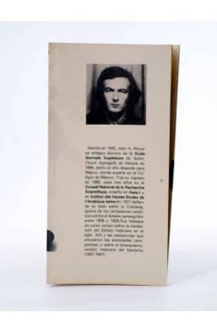 Muestra 1 de IH 2. LA REVOLUCIÓN MEJICANA 1910 1940 (Jean Meyer) Dopesa 1973