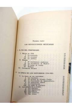 Muestra 2 de IH 2. LA REVOLUCIÓN MEJICANA 1910 1940 (Jean Meyer) Dopesa 1973