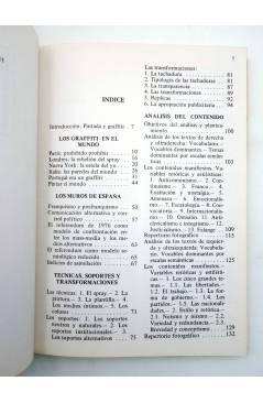 Muestra 1 de BIT 1. LOS MUROS DEL POSTFRANQUISMO (Pedro Sempere) Castellote 1977