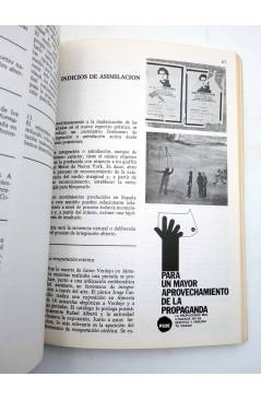 Muestra 3 de BIT 1. LOS MUROS DEL POSTFRANQUISMO (Pedro Sempere) Castellote 1977