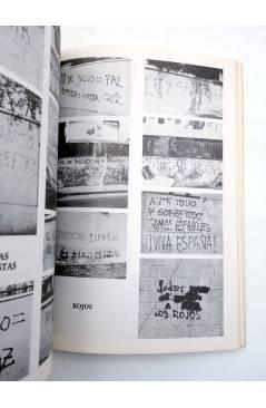 Muestra 4 de BIT 1. LOS MUROS DEL POSTFRANQUISMO (Pedro Sempere) Castellote 1977