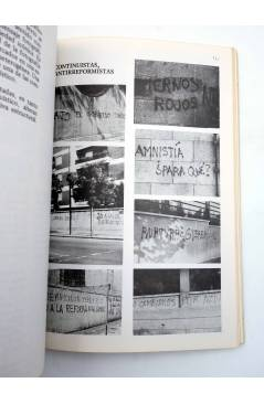 Muestra 5 de BIT 1. LOS MUROS DEL POSTFRANQUISMO (Pedro Sempere) Castellote 1977