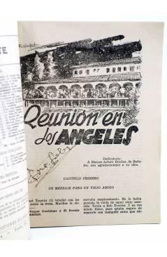 Muestra 1 de EL COYOTE 49. REUNIÓN EN LOS ÁNGELES (J. Mallorquí) Cliper 1944