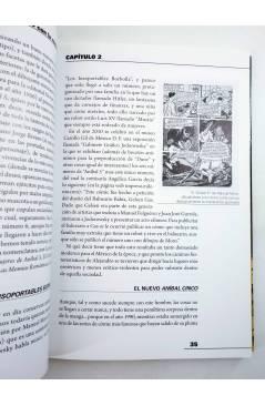 Muestra 4 de DANZANDO CON LA REALIDAD. LAS CREACIONES META ARTÍSTICAS DE ALEJANDRO JODOROWSKY (Hazael González) Dolmen 2