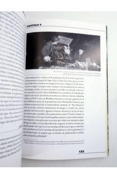 Muestra 5 de DANZANDO CON LA REALIDAD. LAS CREACIONES META ARTÍSTICAS DE ALEJANDRO JODOROWSKY (Hazael González) Dolmen 2