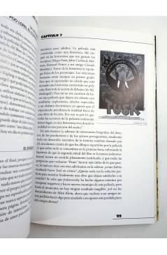 Muestra 6 de DANZANDO CON LA REALIDAD. LAS CREACIONES META ARTÍSTICAS DE ALEJANDRO JODOROWSKY (Hazael González) Dolmen 2