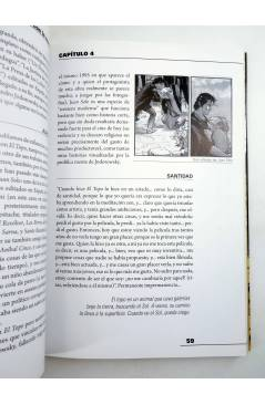 Muestra 7 de DANZANDO CON LA REALIDAD. LAS CREACIONES META ARTÍSTICAS DE ALEJANDRO JODOROWSKY (Hazael González) Dolmen 2