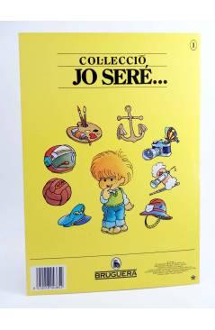 Muestra 3 de COL.LECCIÓ JO SERE… 1 A 8. COMPLETA. 3ª edición. EN CATALÁN (Jan I Cris) Bruguera 1986