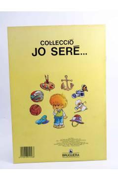 Muestra 1 de COL.LECCIÓ JO SERE… 1 A 8. COMPLETA. 2ª edición. EN CATALÁN (Jan I Cris) Bruguera 1984