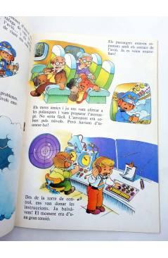 Muestra 6 de COL.LECCIÓ JO SERE… 1 A 8. COMPLETA. 2ª edición. EN CATALÁN (Jan I Cris) Bruguera 1984