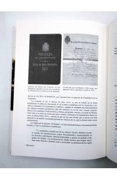 Muestra 8 de BIOGRAFÍES VALENCIANES 1. FÉLIX AZZATI (Vicente R. Alós) DPV 1997