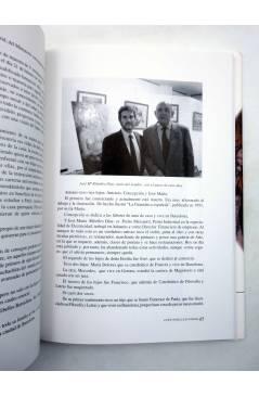 Muestra 4 de BIOGRAFÍES VALENCIANES 3. JOSÉ RIBELLES COMÍN EL BIBLIÓGRAFO DE LA LENGUA VALENCIANA (R. Benito Vidal) DPV