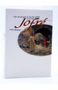 Cubierta de BIOGRAFÍES VALENCIANES 2. VIDA Y OBRA DEL PADRE JUAN GILABERT JOFRÉ (Félix Ramajo) DPV 1998