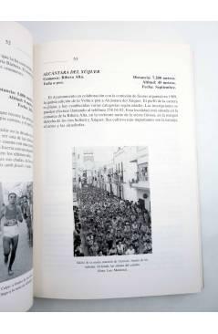Muestra 5 de 1810-1989 LAS CARRERAS POPULARES EN LA PROVINCIA DE VALENCIA (R Agulló Albuixech) DPV 1990
