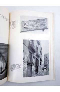 Muestra 5 de POESÍA Y VERDAD DE VICENTE W. QUEROL (Luis Guarner) Alfonso el Magnánimo 1976