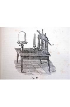 Muestra 6 de MECÁNICA APLICADA (Delaunay) Bailly Bailliere 1869
