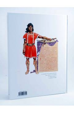 Contracubierta de YUGURTA INTEGRAL 2 (Franz / Vernal) Ponent Mon 2012