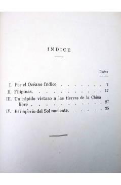 Muestra 1 de COLECCIÓN LA VUELTA AL MUNDO 4. EN EL LEJANO ORIENTE (J. Gabarras) Dalmau Carles Pla 1964